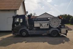 Kildegaard 1